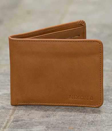 Nixon Stealth Wallet