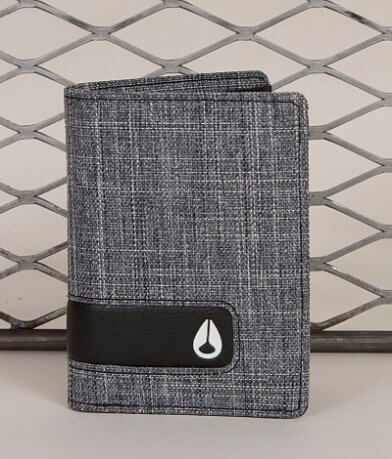 Nixon Showup Wallet