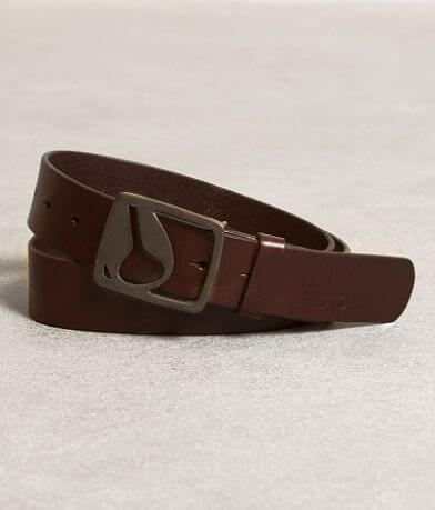 Nixon Icon Belt