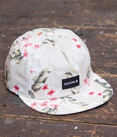Nixon Tropics Hat