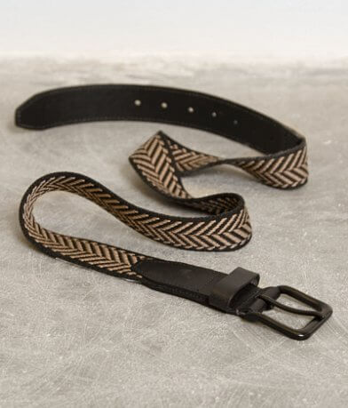Nixon DNA Weave Belt