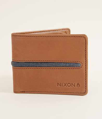Nixon Coastal Escape Wallet