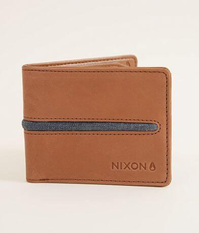Nixon Coastal Escape Wallet