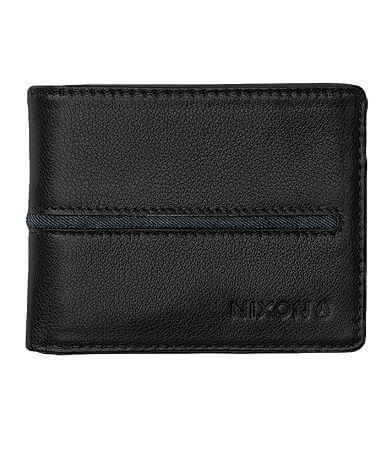 Nixon Coastal Escape Leather Wallet