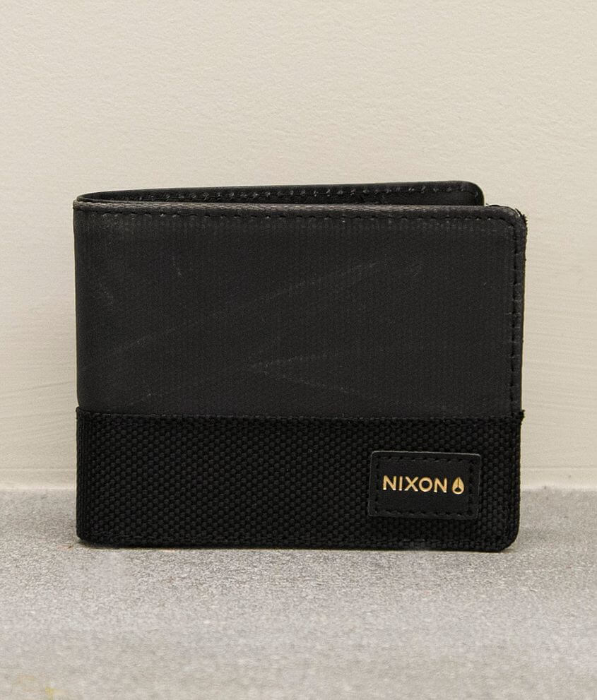 Nixon Origami Wallet front view