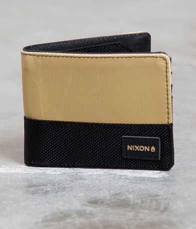 Nixon Origami Wallet