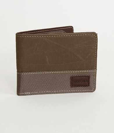 Nixon Origami Escape Wallet