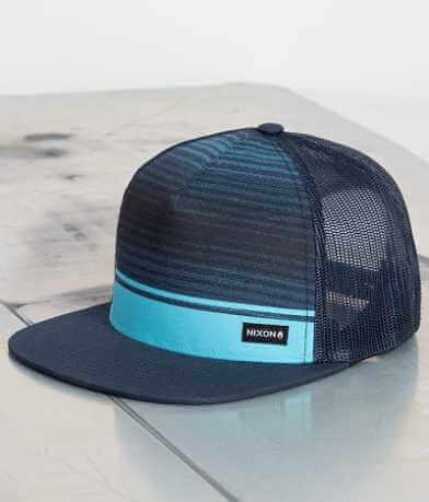 Nixon Isla Trucker Hat