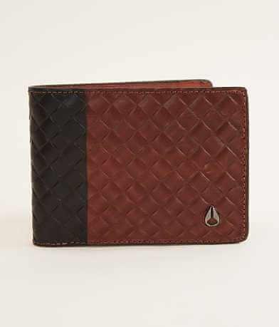 Nixon Cape Wallet