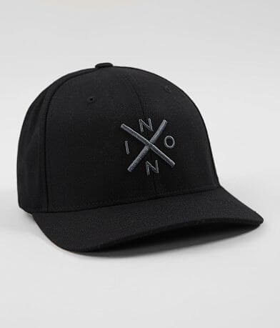 Nixon Exchange Stretch Hat