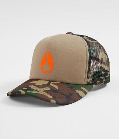 Nixon Byron Trucker Hat