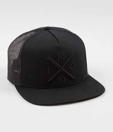 Nixon Exchange Trucker Hat