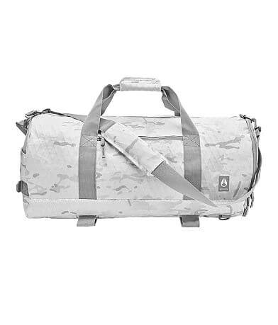 Nixon Pipes 45L Duffle Bag