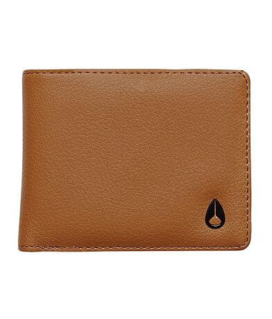 Nixon Cape Vegan Wallet