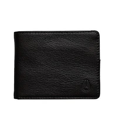 Nixon Rico Leather Wallet