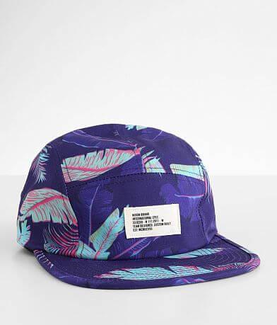 Nixon Miguel Tropical Hat