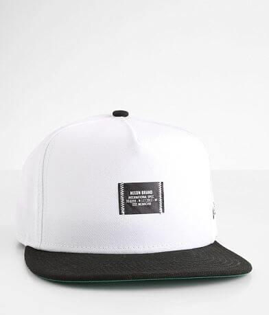 Nixon Society Hat