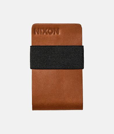 Nixon State Leather Wallet