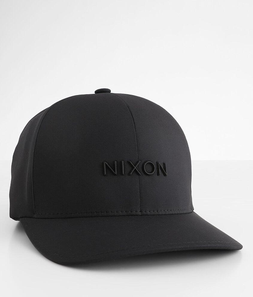 Nixon Delta® Stretch Hat front view