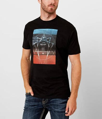 Nixon Enclose T-Shirt