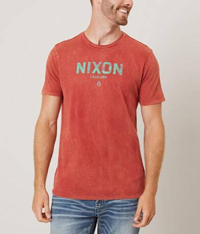 Nixon Regional T-Shirt