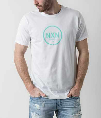 Nixon Cylinder T-Shirt