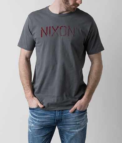 Nixon Miner T-Shirt