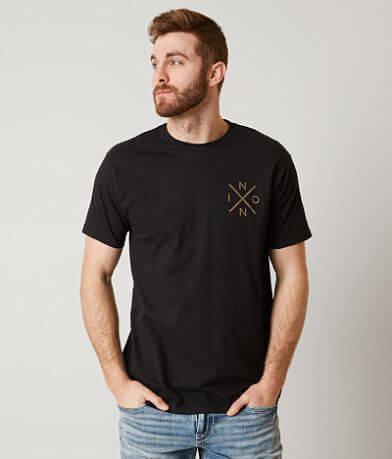 Nixon Spot T-Shirt
