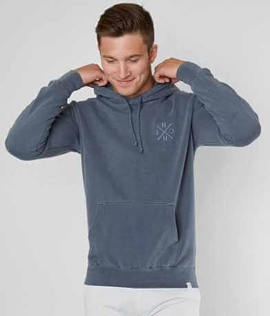 Nixon Spot Hooded Sweatshirt