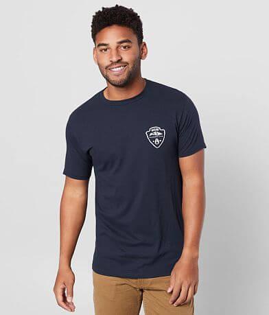 Nixon Badge T-Shirt