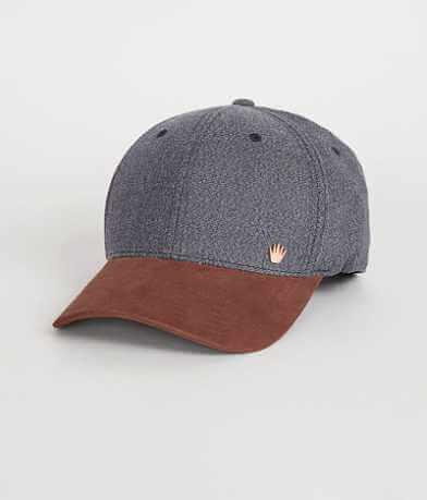No Bad Ideas Gordon Stretch Hat