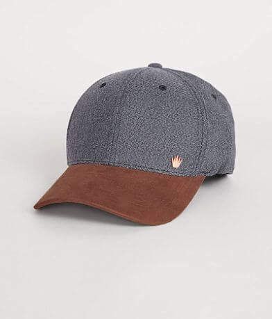 No Bad Ideas Gordon Stretch Hat