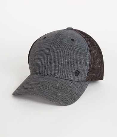 No Bad Ideas Oladipo Stretch Trucker Hat