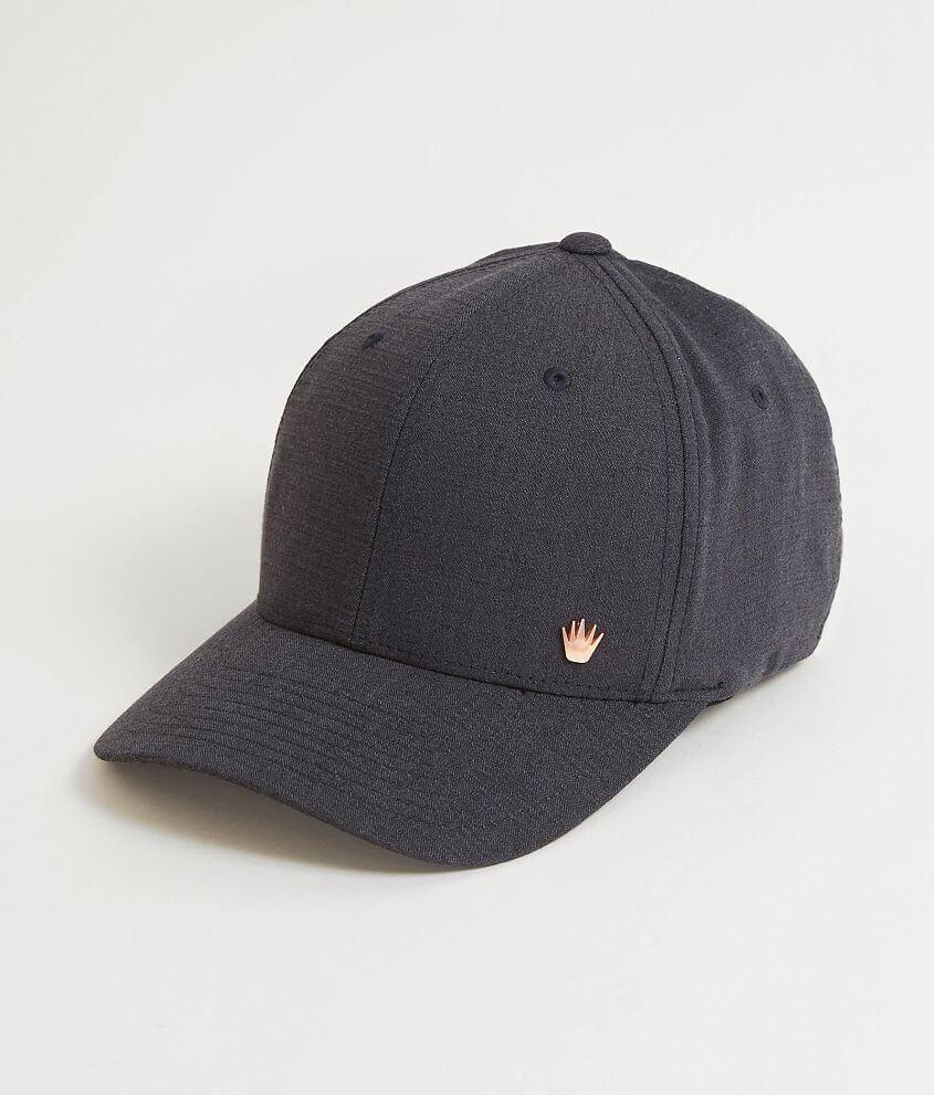 13fe13c6a34706 No Bad Ideas Tyler Stretch Hat - Men s Hats in Navy