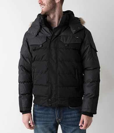 Noize Monty Coat