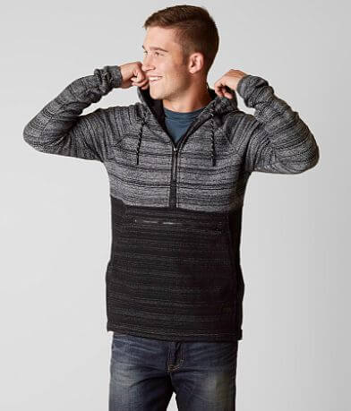 Outpost Makers Knit Hoodie