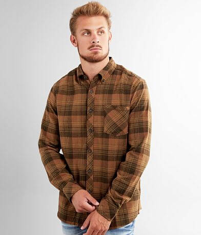 North River® Flannel Shirt