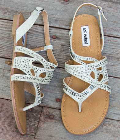 Not Rated Balli Sandal
