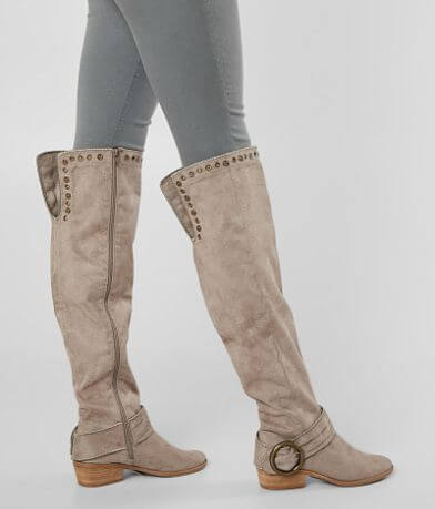 Not Rated Belicia Riding Boot
