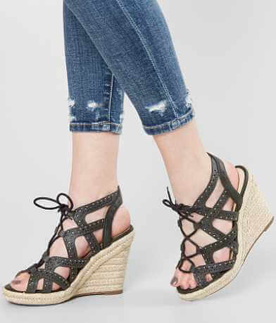 Not Rated Big Pine Wedge Sandal