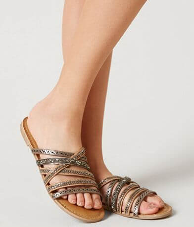 Not Rated B Me Sandal
