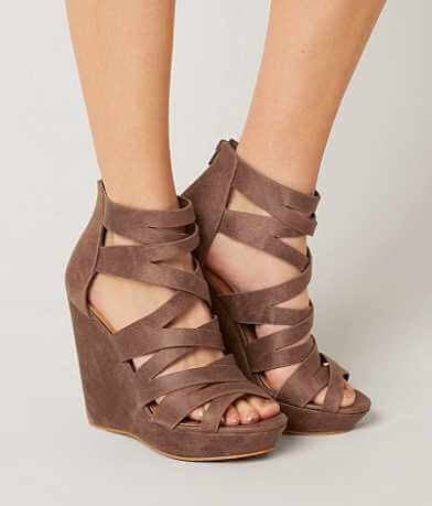 Not Rated Cici Wedge Sandal