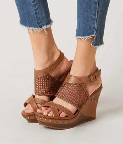 Not Rated Coralie Wedge Sandal