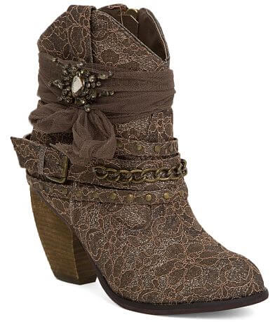 Not Rated Dutchess Boot