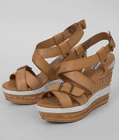 Not Rated Dream to Live Wedge Sandal