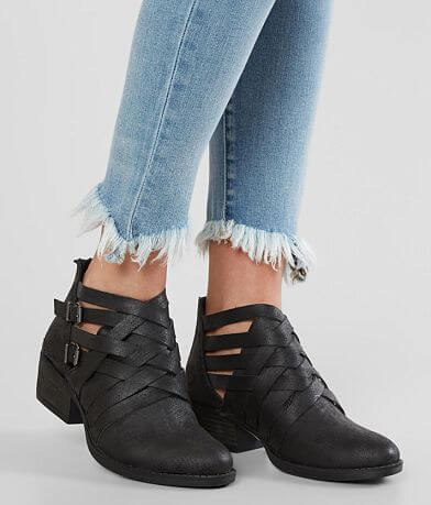 Not Rated Gael Ankle Bootie