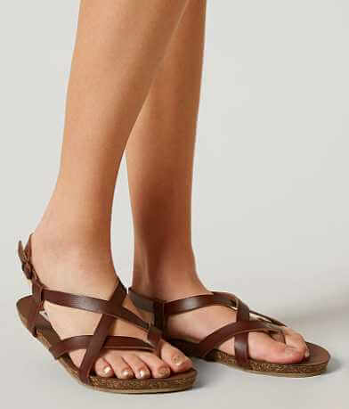 Not Rated Georgia Sandal