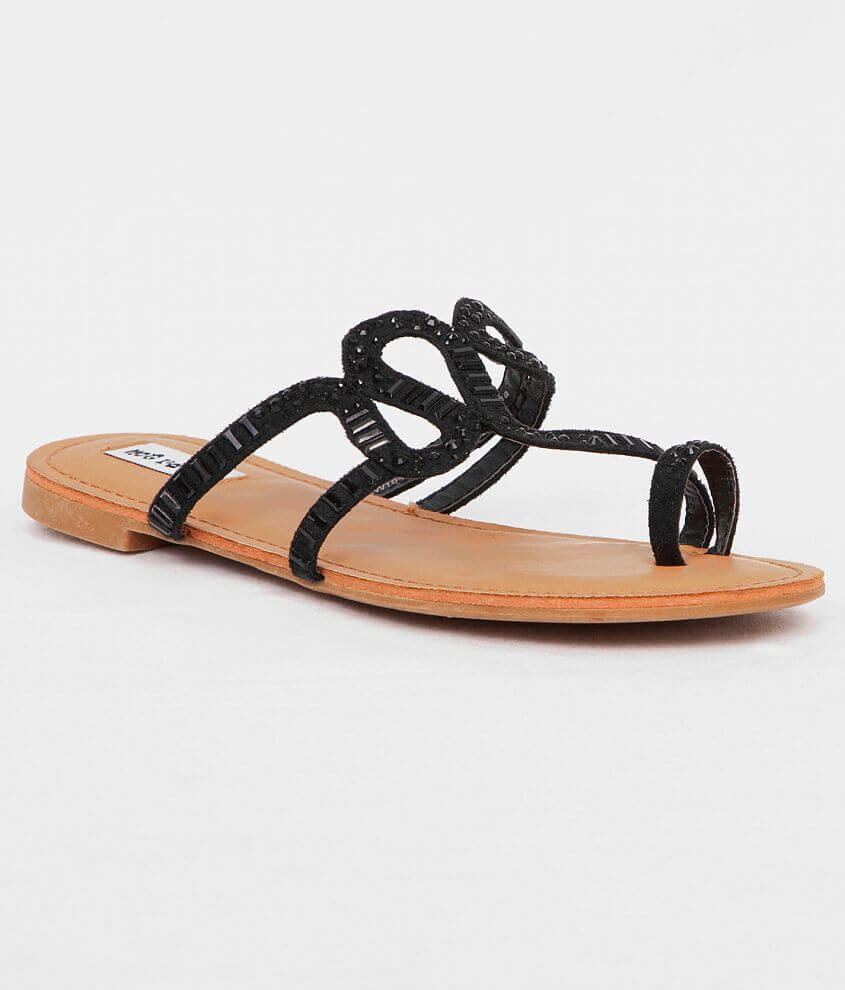 Not Rated High Speed Sandal front view
