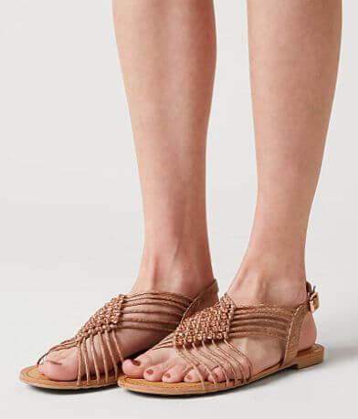Not Rated Iron Gate Sandal