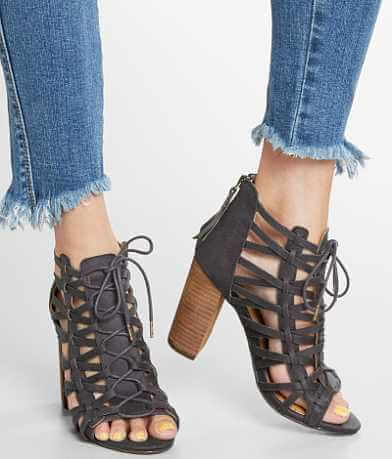 Not Rated Jacey Heeled Sandal